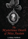 Book Cover - Mysterious Death of Miss Austen
