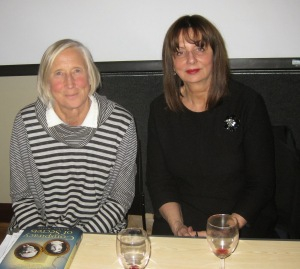 Bobbie Neate & Elizabeth Buchan