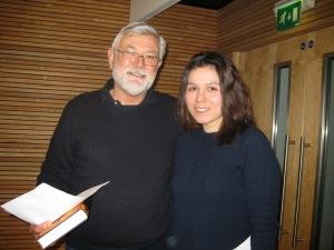 David Lea & Veronika Moore