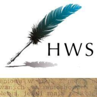 Hampshire Writers' Society Logo