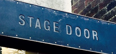 Nuffield Theatre Stage Door