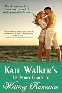 KateWalker12PointGuidetoWritingRomance