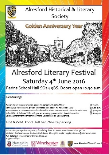 Literary fest 3