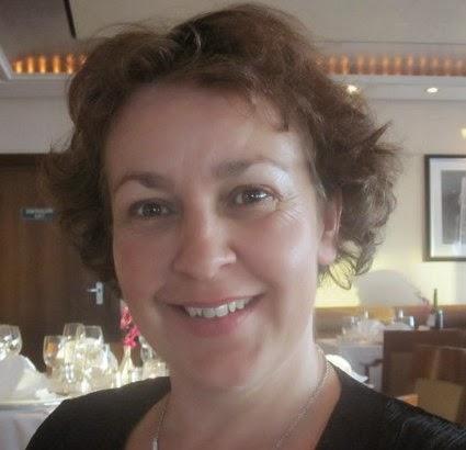 Sharon Garrett