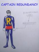 capt-redundancy