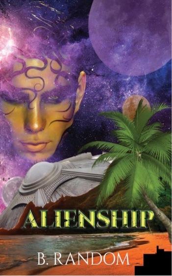 Alienship - B Randon