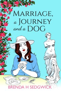 Book cover Brenda Sedgwick