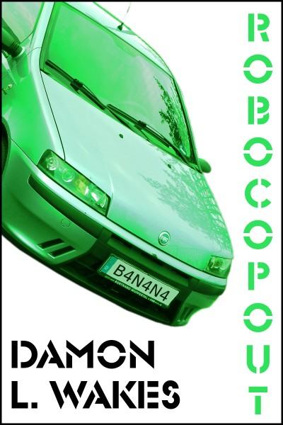 Robocopout Cover