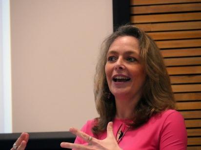 Helen Dennis March 2018