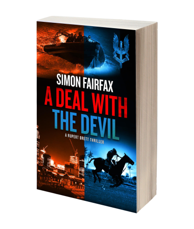 A Deal with the Devil 3d