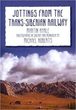 Jottings from the Trans-Siberian Railway