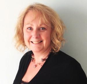 Christine Hammacott