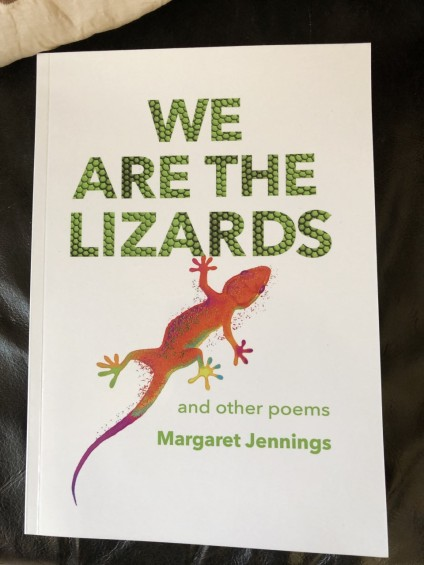 We are Lizards M Jennings