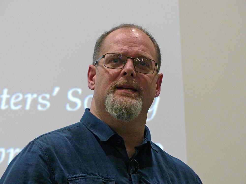 Joel McIver Feb 2020